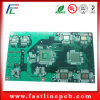 Multilayer Fr4 PCB Board Manufacturer with 1.0mm Board Thickness
