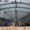 Prefab Structural Steel Frame for Warehouse/Workshop
