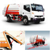Nissan Cabstar Garbage Truck Refuse Compactor Vehicle