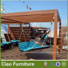 Synthetic Rattan Outdoor Furniture Leisure Wicker Hammock (CF751L)