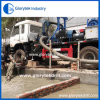 Truck Mounted Water Well Drilling Rig (CFY150CA)