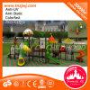 Garden Slide Outdoor Kids Playground Equipment