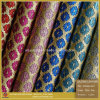 Fashion Design Glitter Synthetic Leather (SP009)