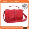 2015 Ladies Leather Famous Brand Fashion Handbag