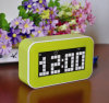Digital Light Sensor Alarm Clock with Countdown Timer