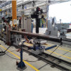 Pipe Spool Fabrication Automatic Pipe Welding Machine
