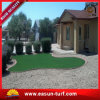 Anti-UV Cheap Green Artificial Grass Wall for Home Garden Decoration
