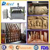 CNC Machine Wood Router Engraving Machine Engraver with Rotary Device