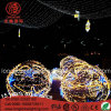 LED Ramadan Decorative Mall Decorations Lights / Eid Lighting