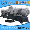 Co-Rotating Parallel Twin-Screw Plastic Granules Making Extruder