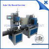 Tin Can Flanging and Seaming Machine for Round Can