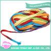 Cheap Hand Knitting Fishnet Webs Super Bulky Yarn