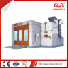 Professional Guangli Factory Ce Approved Durable Water Paint Auto Spray Booth (GL3-CE)