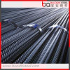 Reinforced Deformed Steel Rebar for Building Material