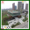 Portable Steel Plate Building Prefab House