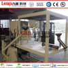 316 Stainless Steel PTFE Tape Powder Grinding Mill Line with Accessories