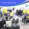 PP PE Plastic Film Granulating Machine
