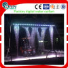New Design Digtal Water Curtain for Decoration