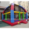 Theme Inflatable Jumping Trampoline Tent/Inflatable Air Bouncer for Kids