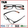 Ynjn Men Black Soft Fashion Reading Glasses (YJ-RG030)