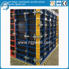 Light Weight Modular Formwork for Construction with High Quality