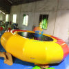 Commercial Grade Inflatable Water Trampoline for Water Sports Game