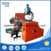 Aluminium Foil Rewinder with Automatic Labelling Sticker 6 Shaft