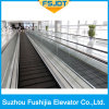 Indoor Moving Walk Passenger Conveyor in Airport or Shopping Mall