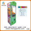 Coin Pusher Claw Machine Crane Games for Promotion
