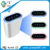 OEM Avaliable Fashion Design Household Intelligent HEPA Filter Negative Ion Air Purifier with Pm2.5 for Home