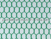 Hexagonal Wire Mesh From 14 Gauge