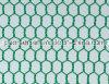 Hexagonal Wire Mesh From 14 Gauge