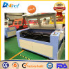 Double Heads CO2 Laser Cutting Machine Cutter for Rubber, Leather