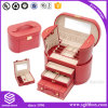 Fashion Printed Packaging Gift Display Leather Jewelry Watch Box