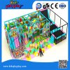Multi Function Shopping Mall Commercial Children′s Indoor Playground with Large Trampoline