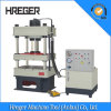 Plate Deep Drawing Four Column Hydropress for Stainless Steel Table, Four Pillar Hydraulic Press