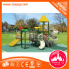 Kindergarten Plastic Children Playground Outdoor Price