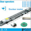 Telescopic Door Operator with 2 or 3 Panel Sliding