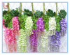 Wisteria Flower Garden Decoration Artificial Wedding Flower