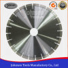 Concrete Saw Blades: 350mm Diamond Laser Welded Silent Saw Blade