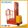 Full Electric Order Picker Lift 5 Meters