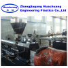 Twin Screw Extruder and Small Plastic Recycling Mini Granulator Machine