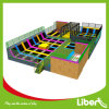 TUV Certified China Commercial Indoor Trampoline Park for Sale