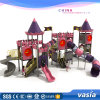 Kid Playground Equipment Public Place Outdoor Playground