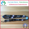 Rush Orders Available, Double Sided Heat Transfer Printed Lanyard