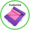 Custom Logo Digital Printed Yoga Mat