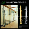 Modern Design for Stainless Steel Balustrade 100% SUS304