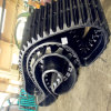Rubber Crawler 500*100*71 Usage for Dumper