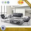 Leather Sofa Set Modern Leisure Home Furniture (HX-CS093)