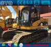 Japan Original Used Caterpillar 320d Excavator for Sale